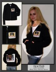 Team Jack Hoodie (Shown in Black)_image