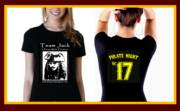 """ $ 20.00 17th Anniversary shirts_image"